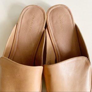Halogen Shoes - Halogen   Corbin mules